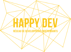 Happy Dev logo