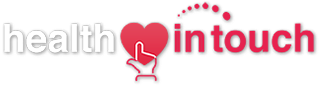 Health In Touch logo
